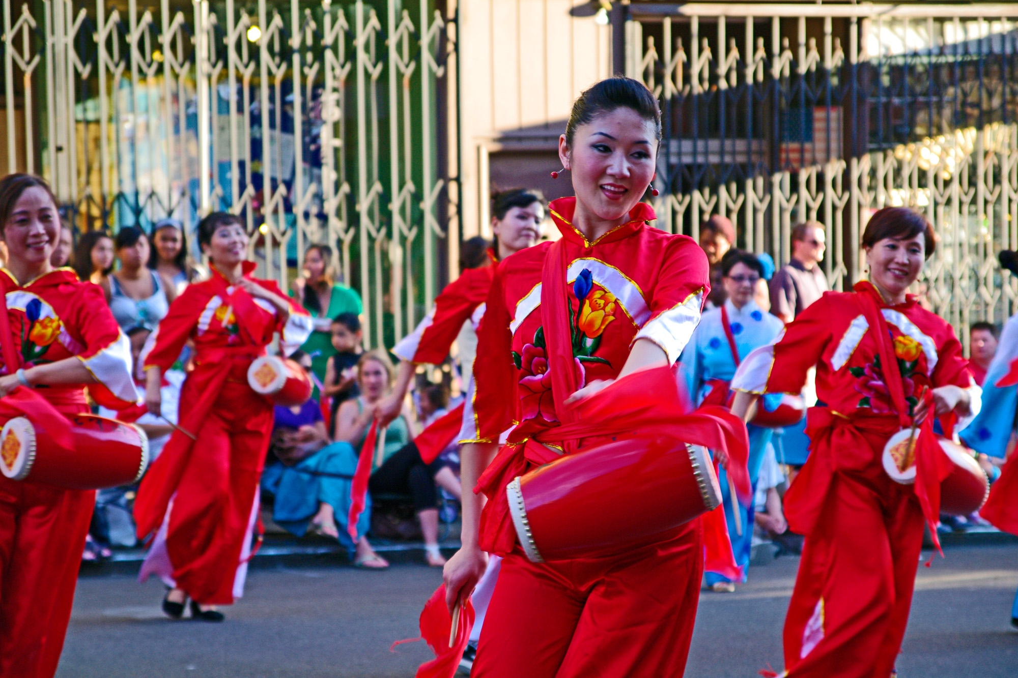 2011 Sea Fair China Town Parade Image 185